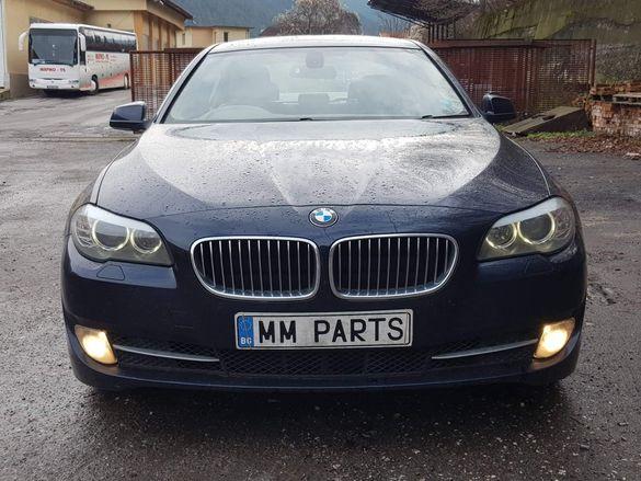 BMW F10 520d 184кс N47D20C автоматик НА ЧАСТИ!