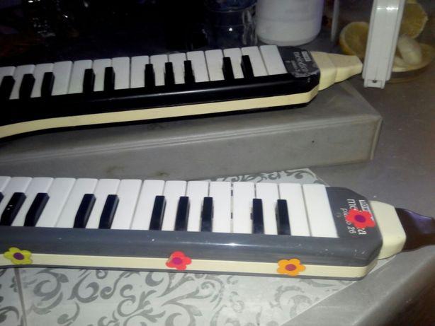 De vanzare 2 claviete