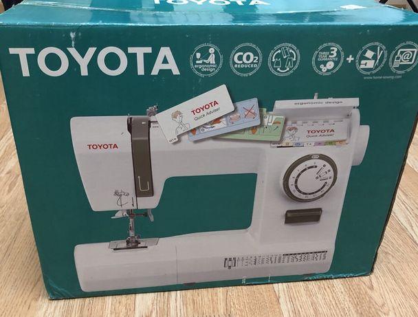 Швейная машина Toyota EC026 C
