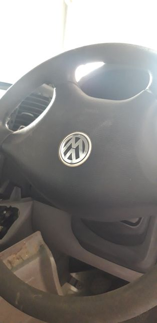 Airbag vw crafter