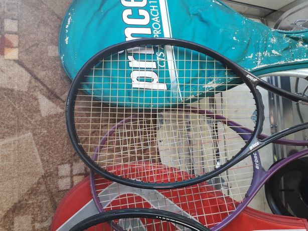 Rakete tenis stare buna