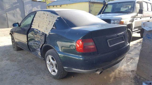 Запчасти Audi A4 1995