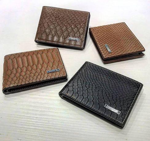 Бумажник Bovi`s. Хорошее качество.