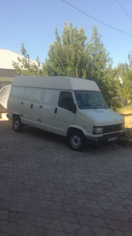 Продается грузопассажирская термобудка Peugeot