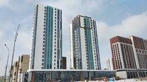 Продам 1-комнатную квартиру в Galamat Towers Кирпич
