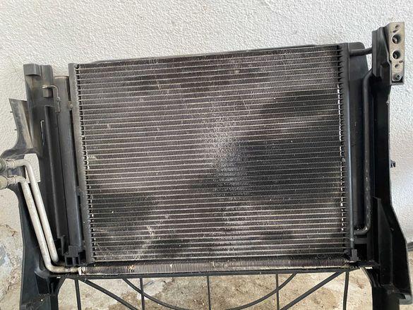 Климатичен радиатор - /БМВ/BMW/ - /е53 /x5/ - M57- 3.0D - 218кс.
