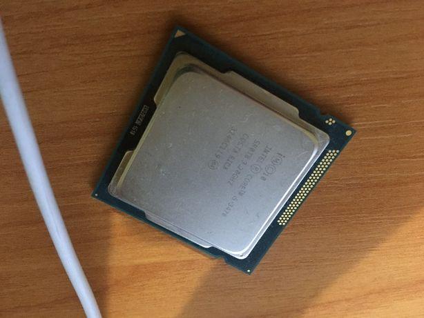 Procesor desktop Intel i5-3470 - 4 core, max 3.6 GHz