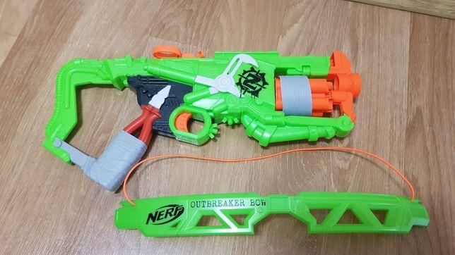 Arbaleta Outbreaker Nerf