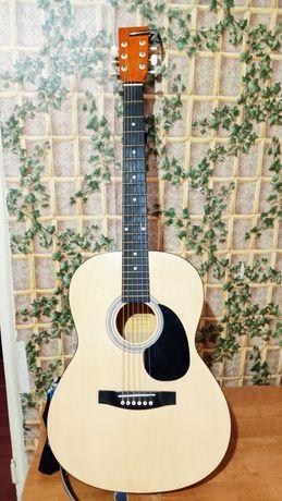 Продам акустический гитару