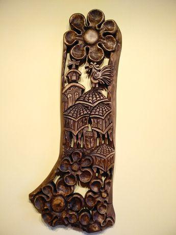 За подарък /Дърворезба/ woodcarving/