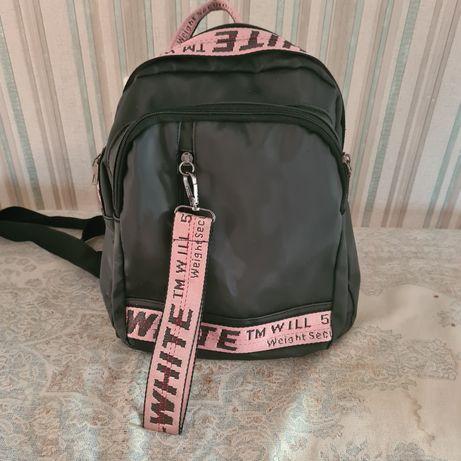 Продам рюкзак ( сумка для физ-ры)