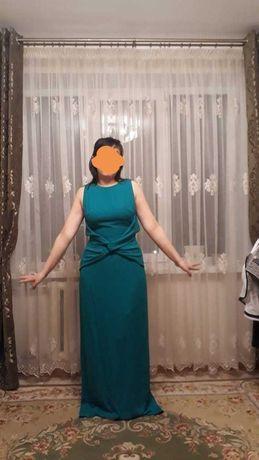 платье вечернее итальянское