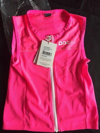 POC Pocito  Spine Vest pink