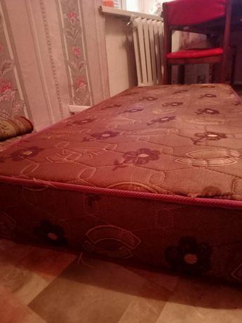 Матрац на полуторка кровать
