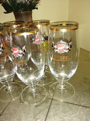 Продам большие бокалы для пива элитный