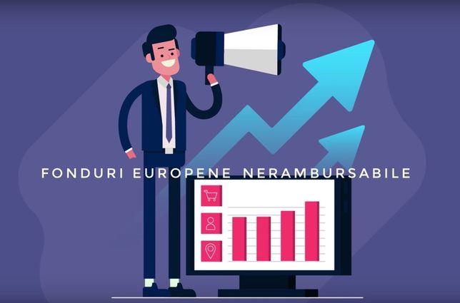 Relansarea economiei prin Fonduri Europene Nerambursabile