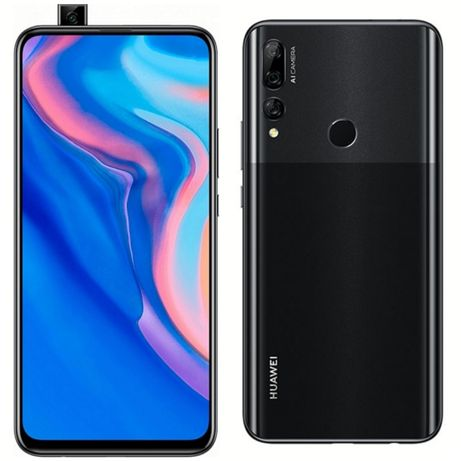 Обмен Huawei y 9,2019