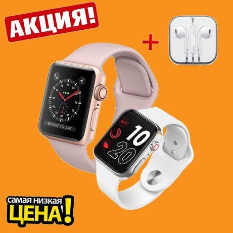 Смарт часы  Apple watch 6, Акция!
