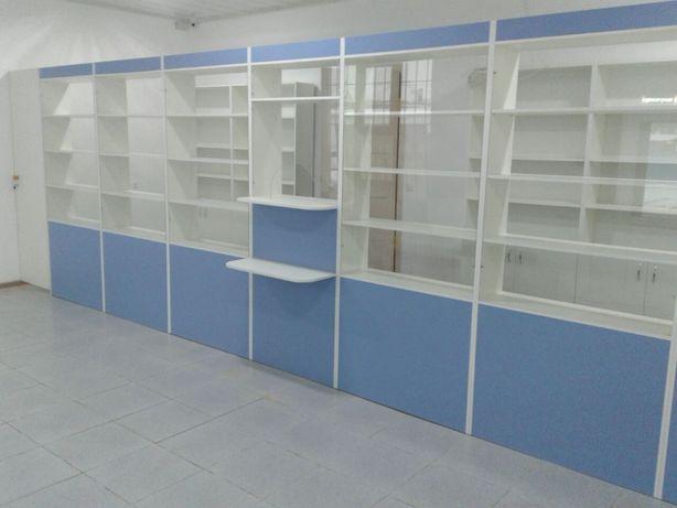 мебель для аптеки аптечные витрины аптечные шкафы