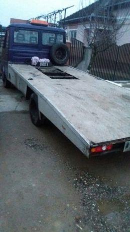 tractari auto transport utilaje si tractoare