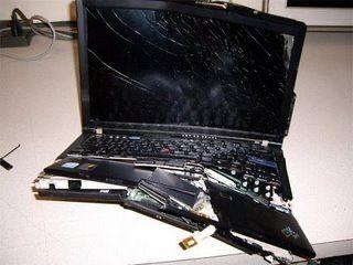 Покупка ноутбуков в любом состояние