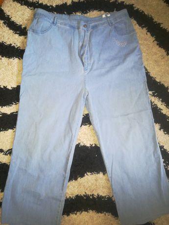 Продам женские джинсы большого размера