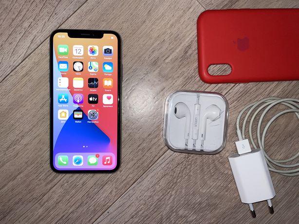 Apple iphone X/64gb RM/A Original продам.Состояние идеал без минусов