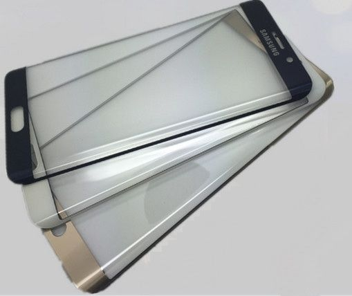 Ново предно стъкло Samsung S6 S7 EDGE NOTE 4 5 A7 A8 J4 PLUS J6 2018