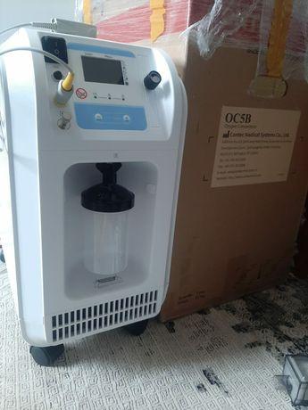 ИВЛ  5 л  кислородных концентратор