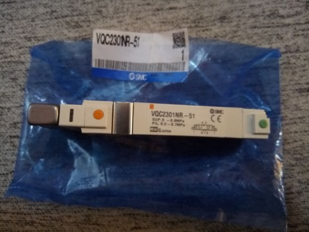 Valva SMC VQC2301NR-51