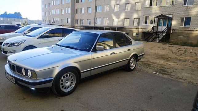 Продам а/м ,BMW-520