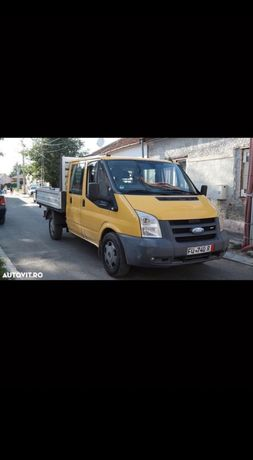 Ford transit 3.2 200 ps