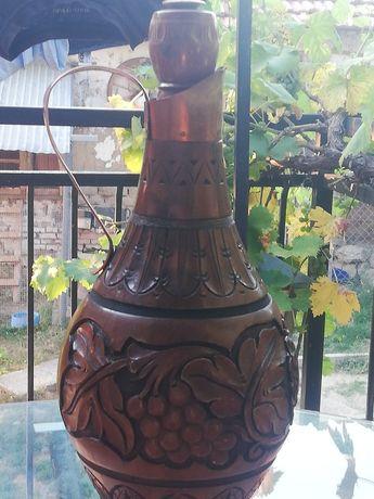 Декоративна Кана за вино 2,5 литра