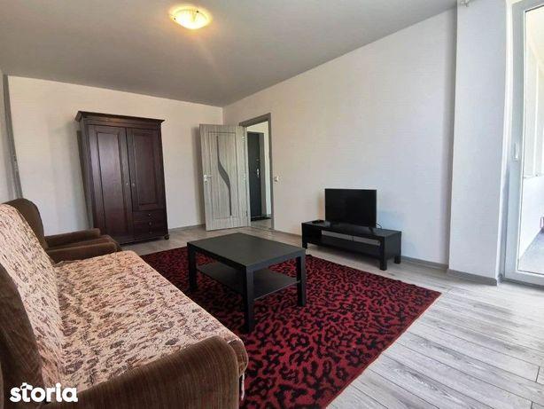 CC/767 De închiriat apartament cu 2 camere în Tg Mureș - Unirii