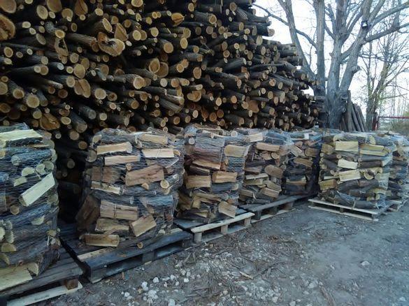 Дърва за огрев Русе