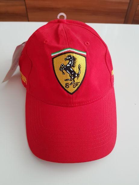 Sapca Ferrari (OR)