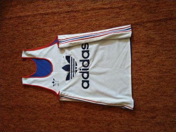 Philipp Plein тениска Баскетболни потници , Adidas