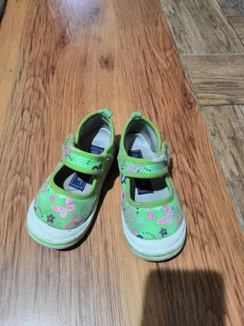 Обувь на девочку, р.25 (16,5см)