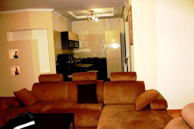 Квартира в центре Сары-Арка-Сатпаева посуточно