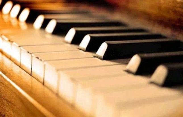 Уроки по фортепиано(репетиторство)