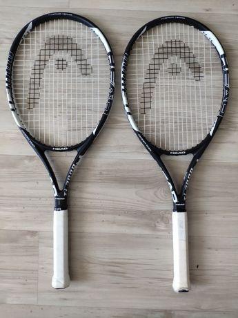 Rachete tenis head