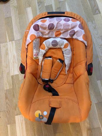 Детско столче за кола Bertoni