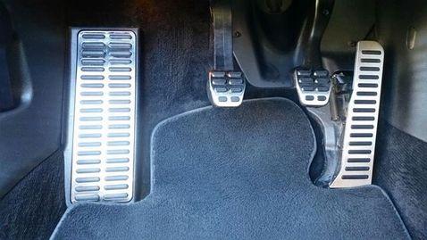 Pedale inox Volkswagen Passat B6 B7