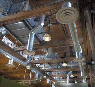Вентиляция ...монтаж  -  демонтаж , чистка  воздуховодов Шумоизоляция