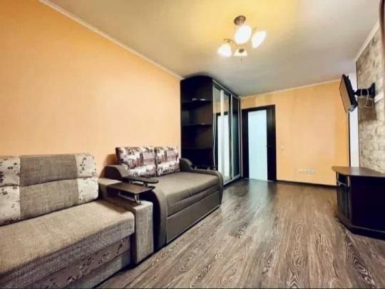 Сдаётся в аренду 1 комн квартира в мкр Думан, 90000  Медеуский район