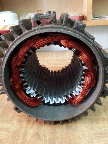 Пренавиване на ел.двигатели