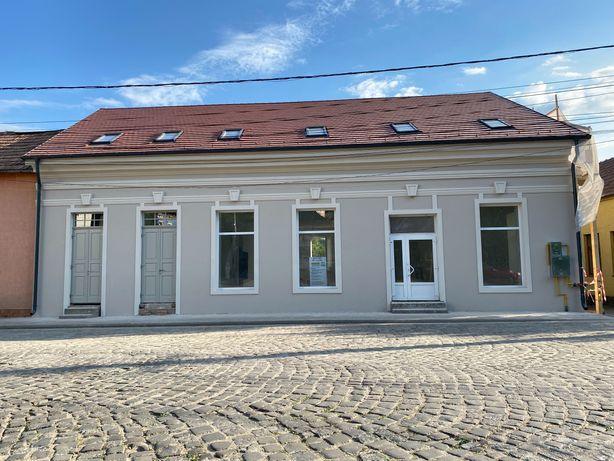 Spatiu comercial/ birou/ apartament in  Simleu Silvaniei