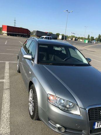 Audi a4 avant 2005