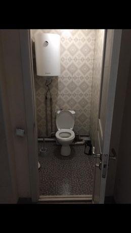 Продам ванну и туалет