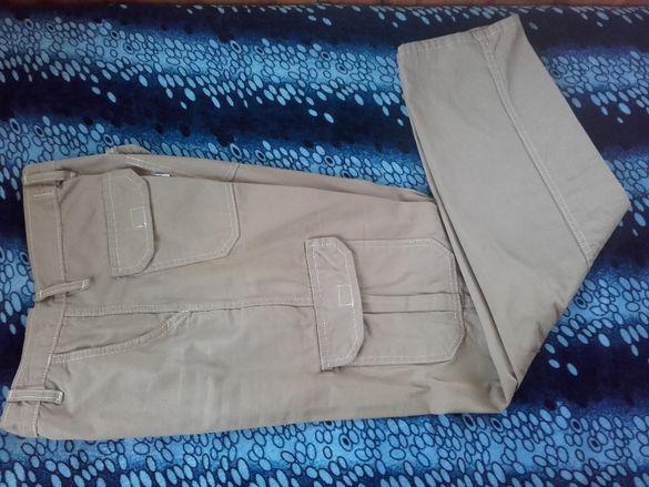 Мъжки панталон 100% памук